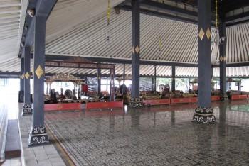 スルタン宮殿