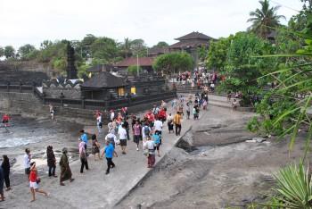 タナロット寺院 (4)