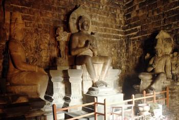 ムンドット寺院
