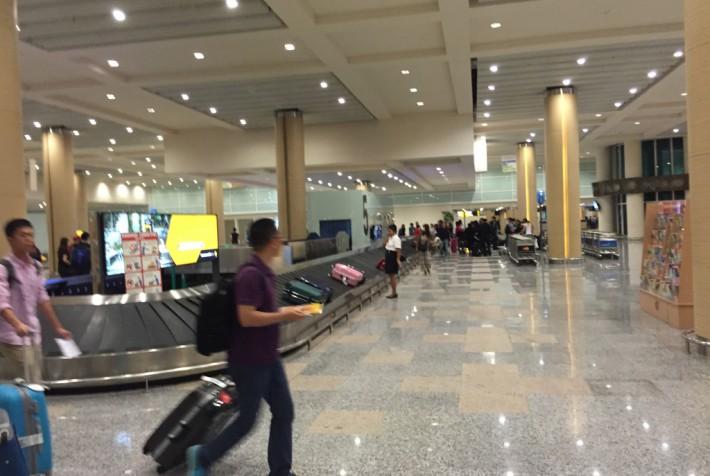 バリ島空港送迎(デンパサール国際空港)
