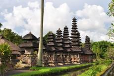 タマンアユン寺院 (2)