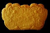 Barong Cookie