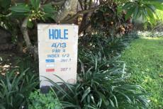 バリビーチゴルフ