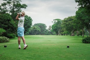 バリ・ビーチ・ゴルフ