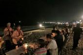 ジンバランカフェ