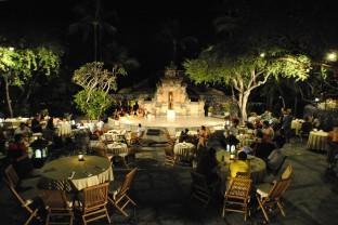 パサールセンゴール 「Grand Hyatt Bali」