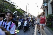 「バリ島現地観光ツアー情報」ウブドにやってきました!