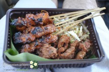 バリ島名物料理「バビグリン」ならコノ「バビグリン・サヌール」が絶品です!