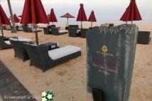 超高級セント レジス バリ リゾートのビュッフェは、最高だった!!