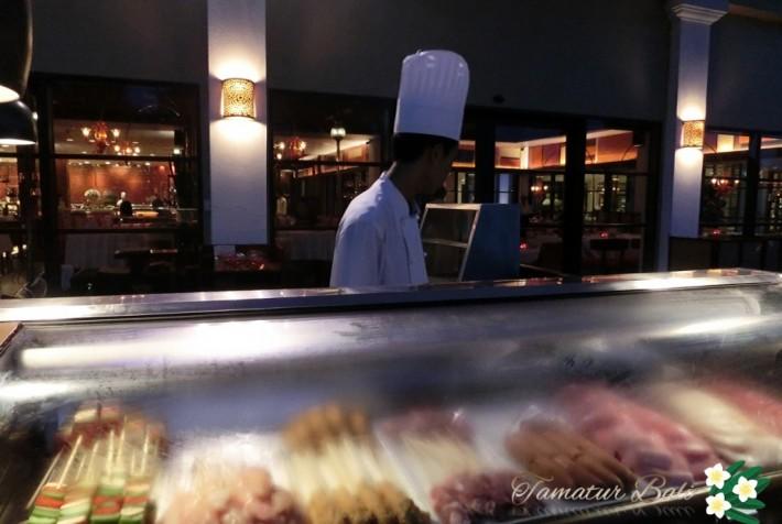 セント レジス バリ リゾート