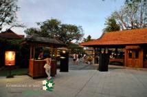 「バリ島現地食べ歩き情報」バリ初心者には、もってこいのパサールセンゴール「Pasar Senggol」