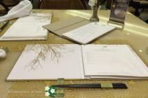 「バリ島現地食べ歩き情報」ムリアリゾート内の超高級日本料理 江戸銀さんにて