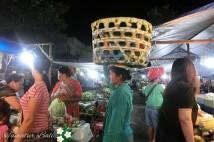 「バリ島現地観光ツアー情報」ディープすぎるバリ島庶民の市場 パサール・バドゥン