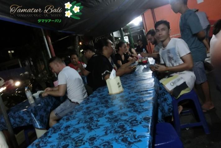 Warong Dayu Babi Guling & Balung