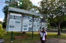 世界遺産ボロブドゥール遺跡 プランバナン遺跡群の現地観光ツアー案内 その2