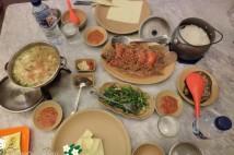 美味しい帰国日プランのインドネシア料理!