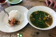 Warung Bambu Lulu/ワルン・バンブー・ルル