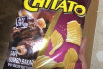 バリのポテトチップス CHITATO
